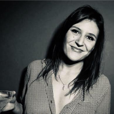 avatar for Giulia Seri